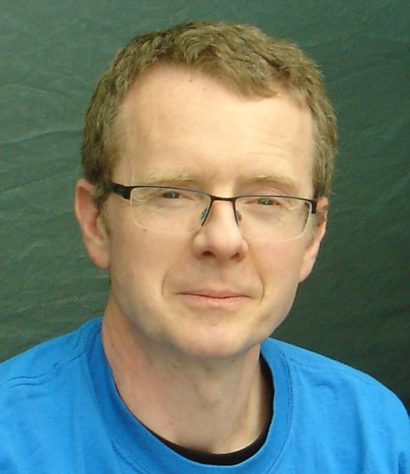 Tim Harding