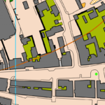 SprintELOpe: Haddington, Neilson Park  Wednesday 21st June