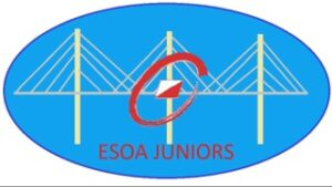 ESOA JUNIOR LOGO