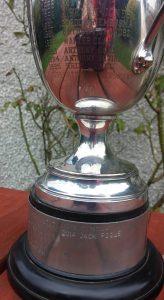 ESOA M18 trophy