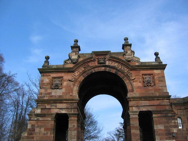 Gates of Gosford