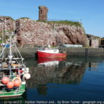 Dunbar North Sprintelope  Wednesday 24th April